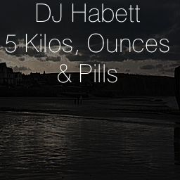 5 Kilos, Ounces & Pills cover artwork
