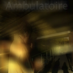 Ambulatoire cover artwork