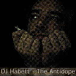 The Antidope cover artwork