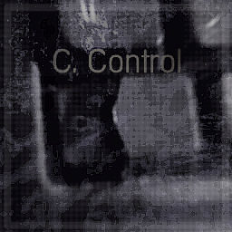 C Control cover artwork