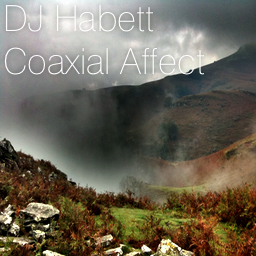 Coaxial Affect cover artwork