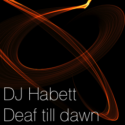 Deaf Till Dawn cover artwork