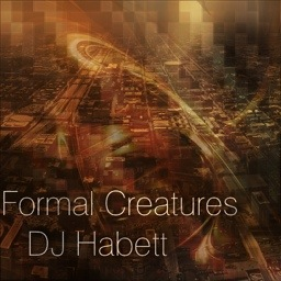Formal Creatures cover artwork