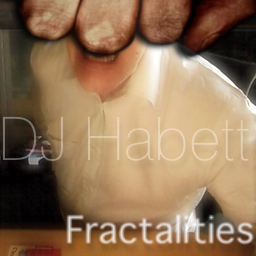 Fractalities cover artwork