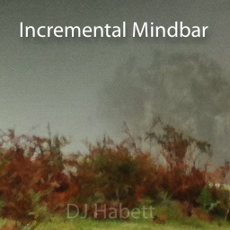 Incremental Mindbar cover artwork