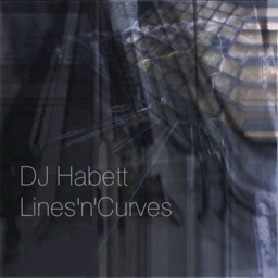 Lines 'n' Curves cover artwork