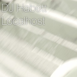 Localhost cover artwork