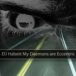 My Daemons Are Eccentric cover artwork