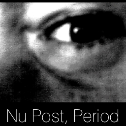 Nu Post, Period cover artwork