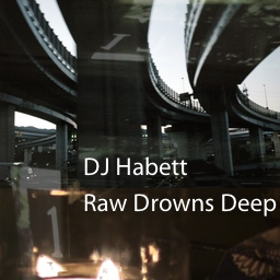 Raw Drowns Deep cover artwork