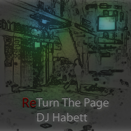 ReTurn The Page cover artwork