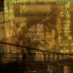 Rails over SSH cover artwork