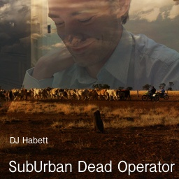SubUrban Dead Operator cover artwork