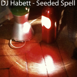 Seeded Spell cover artwork