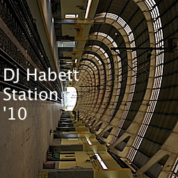 Station '10 cover artwork