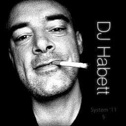 System '11 cover artwork