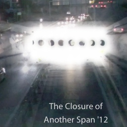 The Closure Of Another Span cover artwork