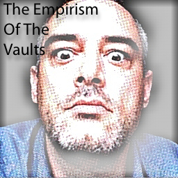 The Empirism Of The Vaults cover artwork