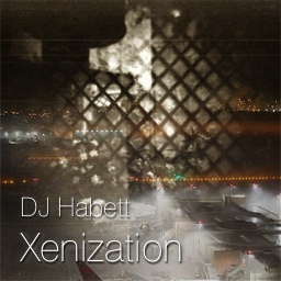 Xenization cover artwork