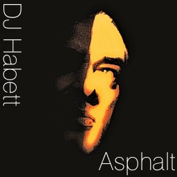 Asphalt cover artwork