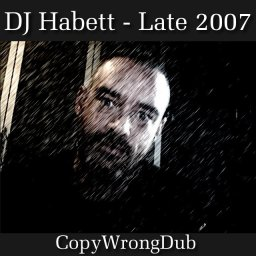 CopyWrong Dub cover artwork