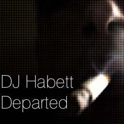 Departed cover artwork