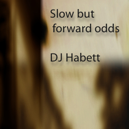 Slow but forward odds cover artwork